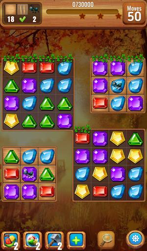 Gems or jewels ? 3 تصوير الشاشة