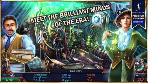 Modern Tales: Age of Invention 5 تصوير الشاشة