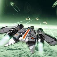 HAWK: Airplane games. Shoot em up on APKTom