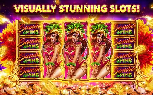 Billionaire Casino Slots - The Best Slot Machines screenshot 11