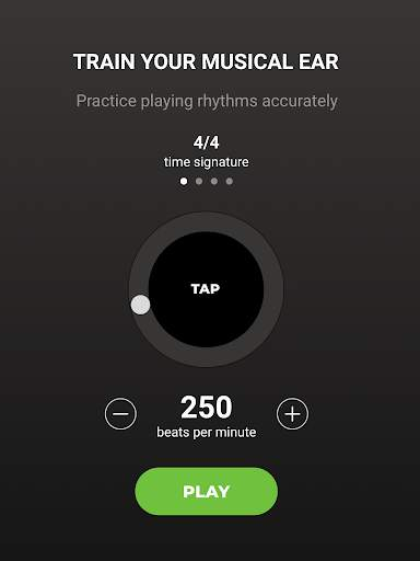 GuitarTuna - Tuner for Guitar Ukulele Bass & more! screenshot 12