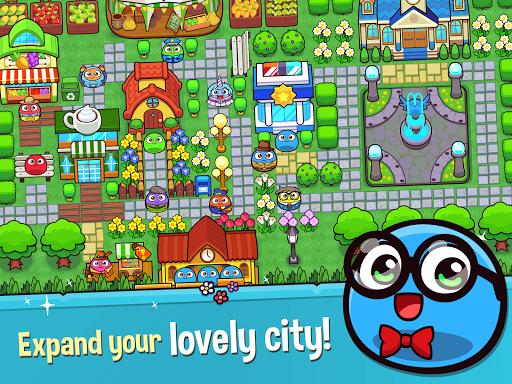 My Boo Town - Cute Monster City Builder screenshot 9