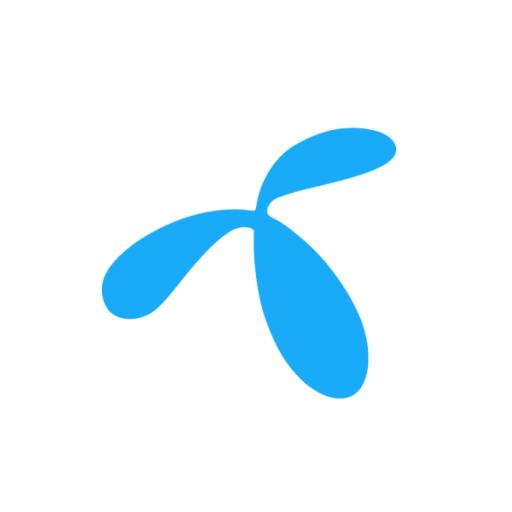 My Telenor, Sweden icon