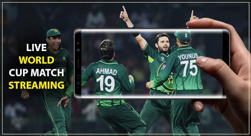 Live Cricket TV HD - Live Cricket Matches screenshot 4