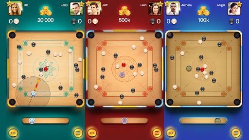 Carrom Pool screenshot 8