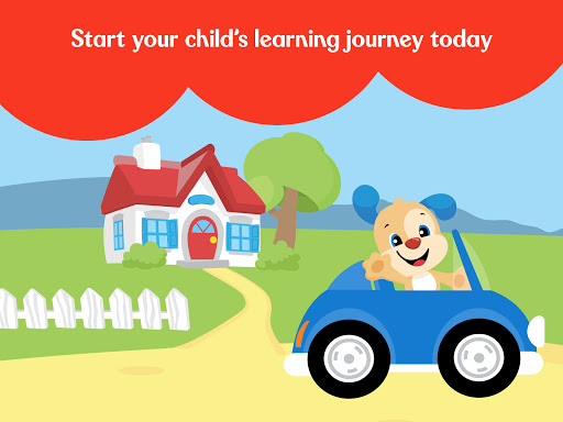 Learn & Play by Fisher-Price: ABCs, Colors, Shapes 21 تصوير الشاشة