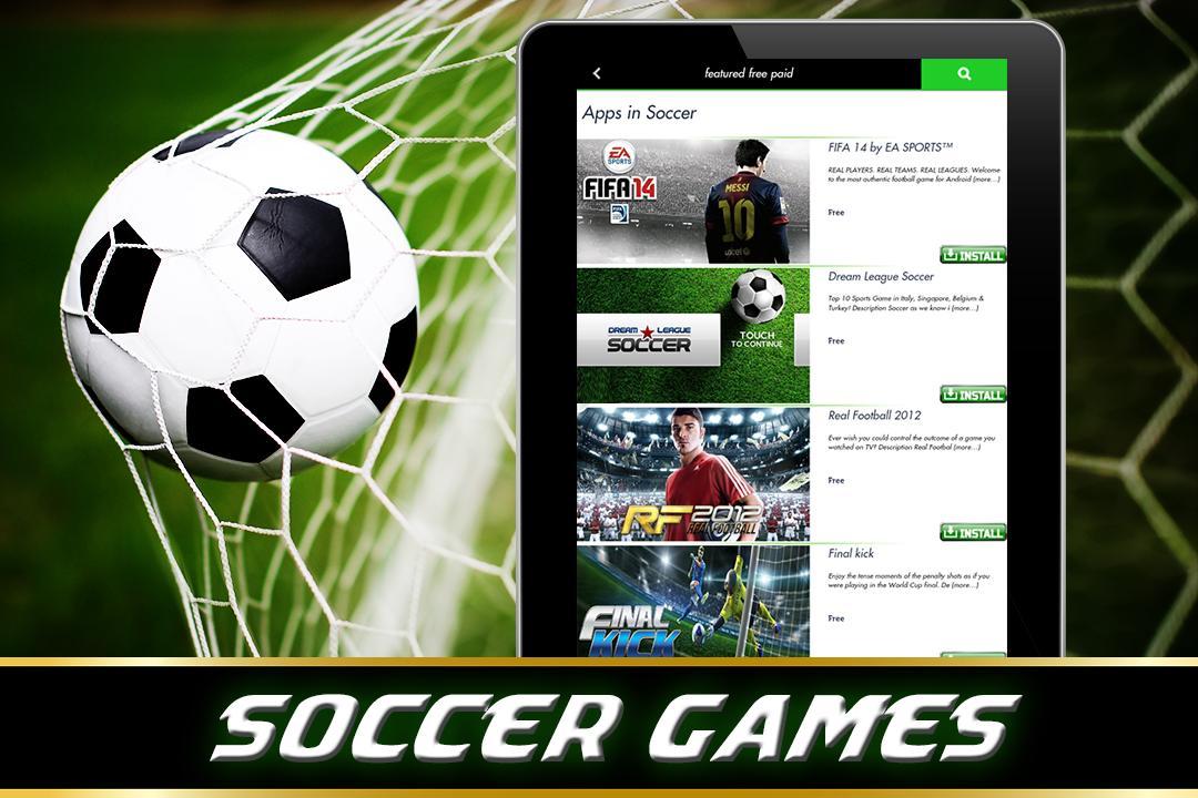 Sports Games 9 تصوير الشاشة