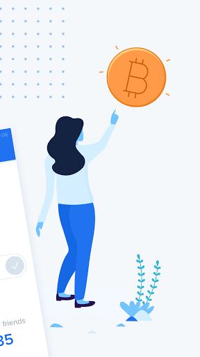 Zebpay Bitcoin and Cryptocurrency Exchange 6 تصوير الشاشة