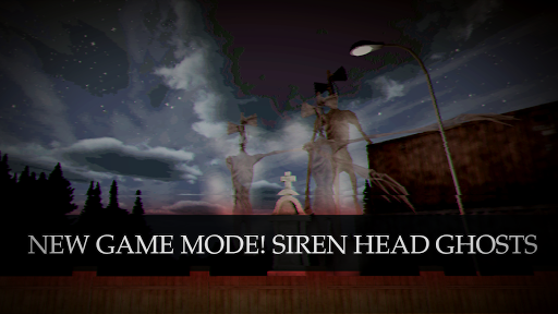 Siren Head The Game screenshot 3