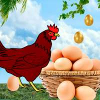 Egg Catcher Surprise: Catch The Eggs 2021 on 9Apps