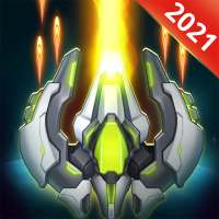 WindWings: Space Shooter, Galaxy Attack on 9Apps