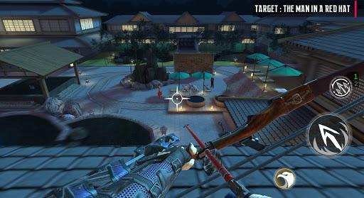 Ninja's Creed: 3D Sniper Shooting Assassin Game screenshot 8
