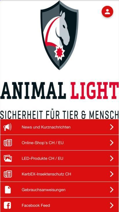 ANIMAL LIGHT 1 تصوير الشاشة