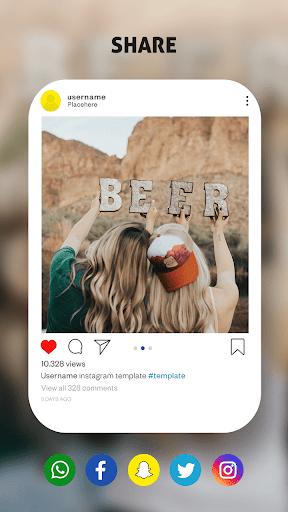 DSLR Camera Effect 2021 : Your Blur Master screenshot 8