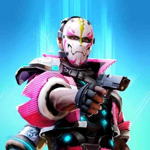 MaskGun Multiplayer FPS - Shooting Gun Games