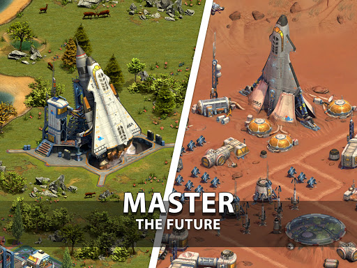 Forge of Empires: Build your City screenshot 6