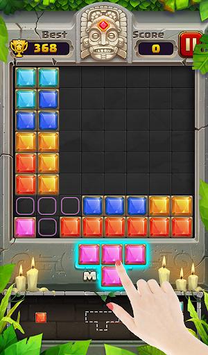 Block Puzzle Guardian - New Block Puzzle Game 2020 9 تصوير الشاشة