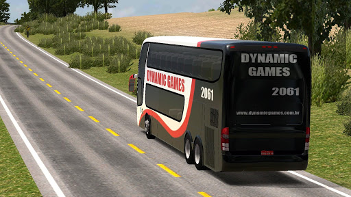 World Bus Driving Simulator 3 تصوير الشاشة