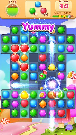 Candy Smash 3 تصوير الشاشة