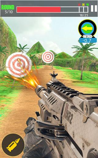 Shooter Game 3D - Ultimate Shooting FPS screenshot 13