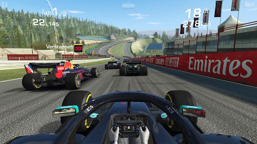 Real Racing  3 1 تصوير الشاشة