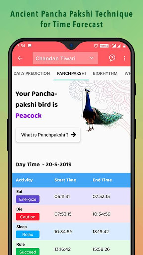 Kundli - Free Horoscope screenshot 2