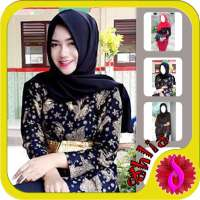 Hijab Styles Camera on 9Apps