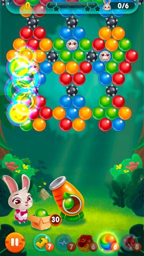 Bunny Pop 5 تصوير الشاشة