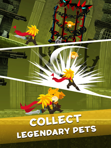 Tap Titans 2: Legends & Mobile Heroes Clicker Game 16 تصوير الشاشة