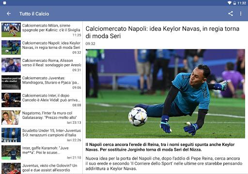 Italian Soccer 2020/2021 screenshot 14