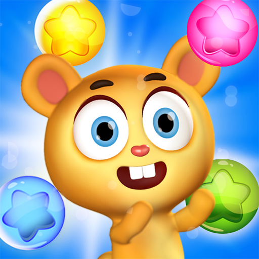 Coin Pop - Play Games & Get Free Gift Cards أيقونة