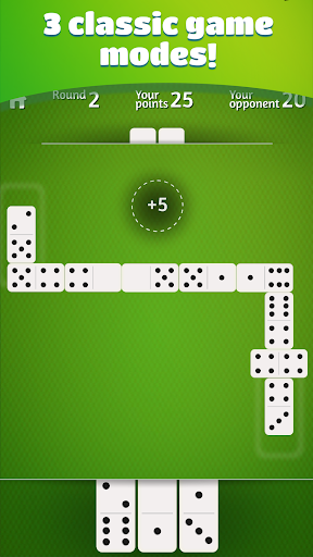 Dominoes screenshot 4