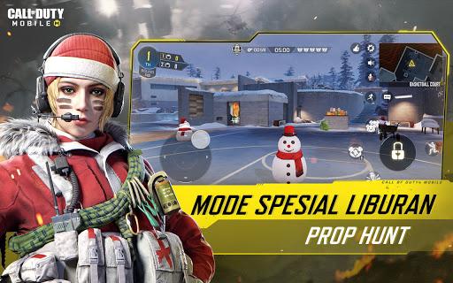 Call of Duty®: Mobile - Garena screenshot 3