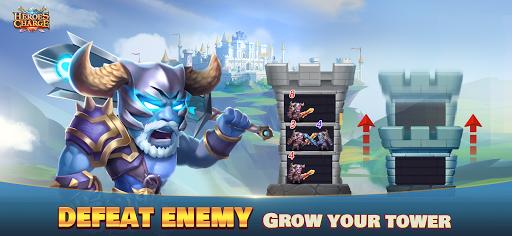 Heroes Charge screenshot 1