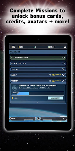 Star Wars™: Card Trader by Topps® 21 تصوير الشاشة