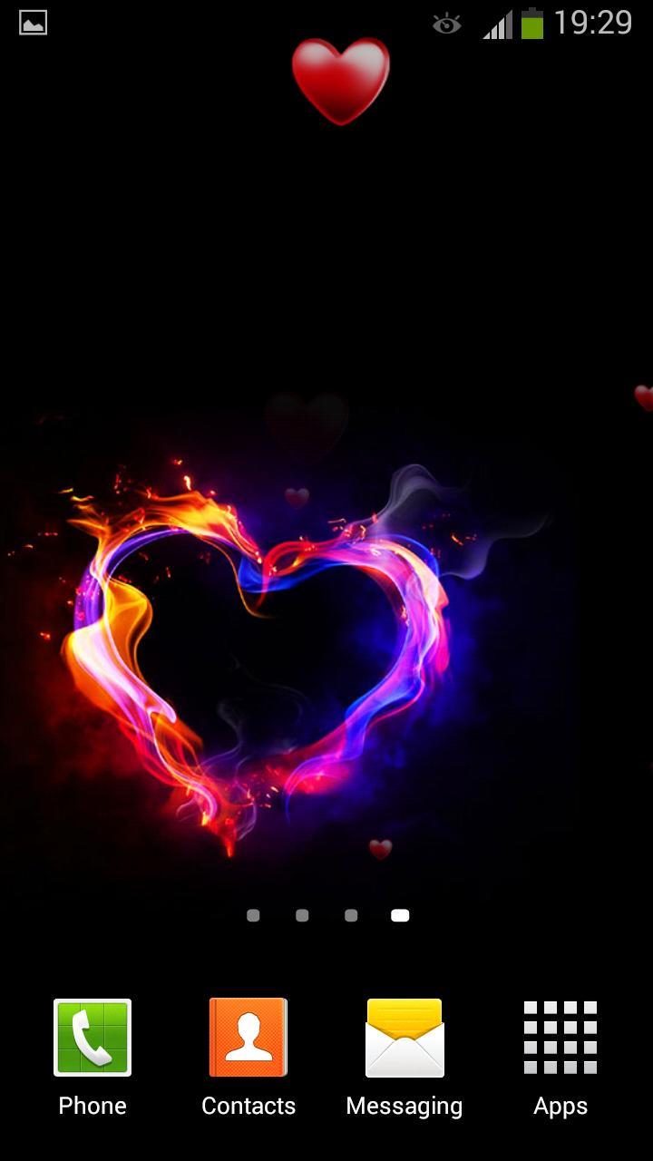 Love Live Wallpaper 8 تصوير الشاشة