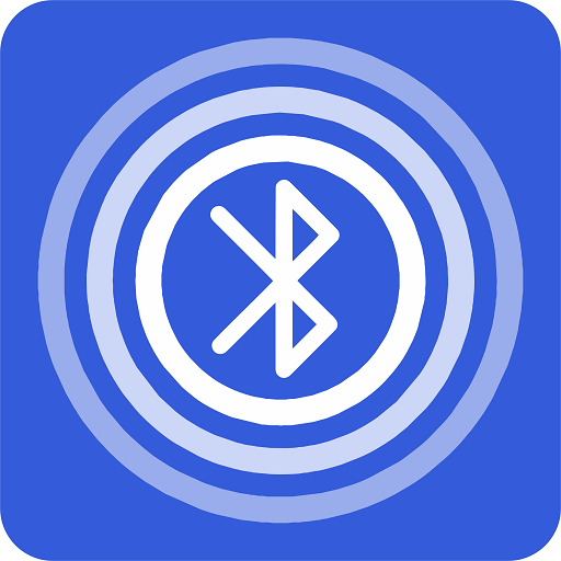 Beacon Scanner icon