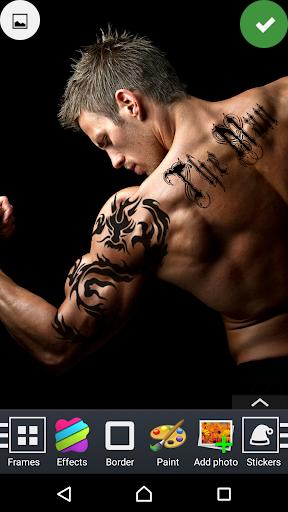 Tattoo my Photo - 2020 screenshot 2