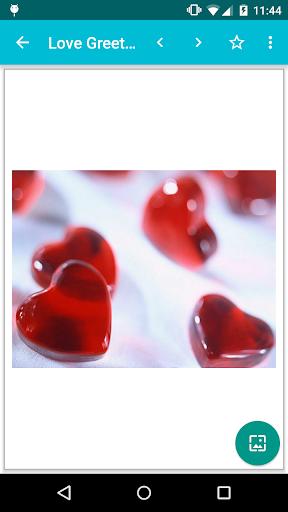 Love Greeting Cards! screenshot 2