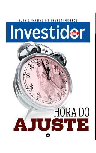 Revista ISTOÉ Dinheiro screenshot 3