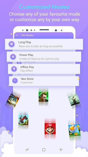 Game Booster - One Tap Advanced Speed Booster screenshot 2