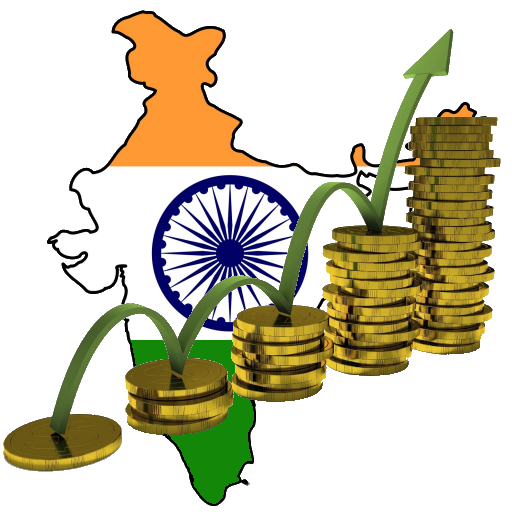 Indian Mutual Funds Tracker icon