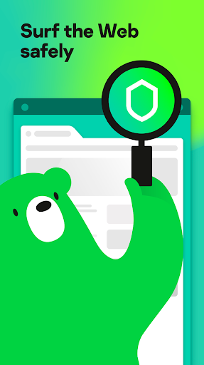 Kaspersky Mobile Antivirus: AppLock & Web Security screenshot 5