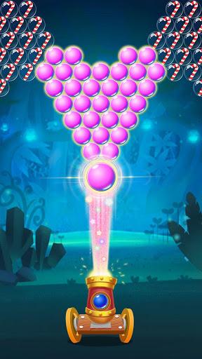 Bubble Shooter 4 تصوير الشاشة