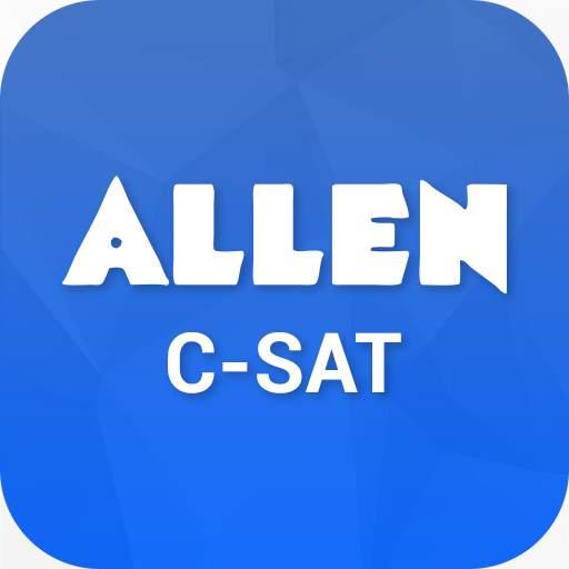 Allen CSAT