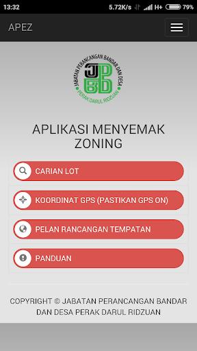 APEZ Perak screenshot 1