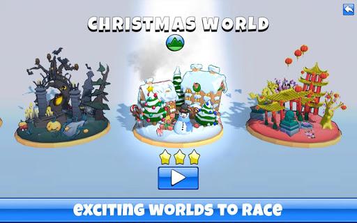 Wheely World screenshot 13