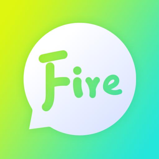 FireTalk icon
