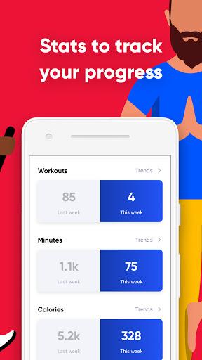 Aaptiv: Fitness for Everyone screenshot 7