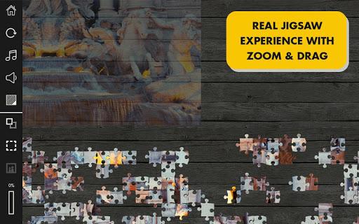 Jigsaw Puzzle XXL - 5000  4 تصوير الشاشة